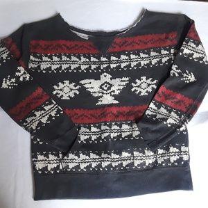 Denim & Supply Ralph Lauren Thunderbird Sweatshirt